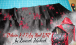Victorian Red Riding Hood MiniPost 04