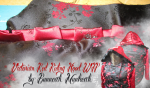 Victorian Red Riding Hood MiniPost07