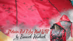 Victorian Red Riding Hood MiniPost 11
