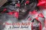 Victorian Red Riding Hood MiniPost12